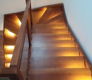 schody bielsko biała