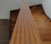 schody drewniane na zamówienie