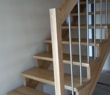 Oferujemy: schody z drewna kraków, schody drewniane bielsko biała, balustrady szklane cena, balustrady ze stali nierdzewnej katowice